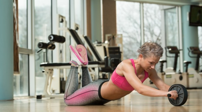 7 Essential Moves for Killer Abs – Roll-Outs